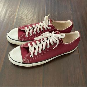 Converse All Stars Men's made in USA size 10